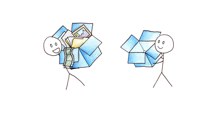 Dropbox File Sharing
