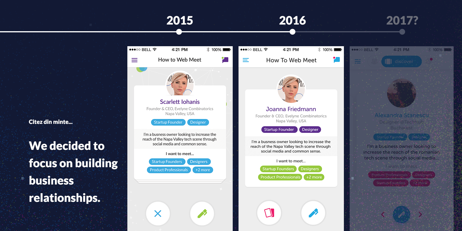 how to web conference app 2015 2016